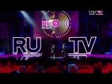 Премия музыкального канала RU TV