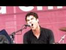 Darren Criss - Teenage Dream (Live in Chicago)
