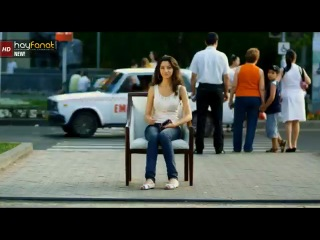 Hayastane Du Es (You Are Armenia) -- Armenian Pop -- HF New -- HD
