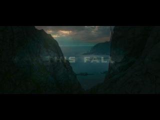 """Трейлер """"Тор 2: Царство тьмы"""" 2013"""